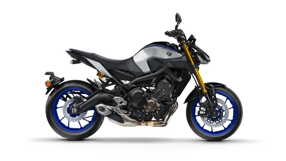 Yamaha MT09SP 2018
